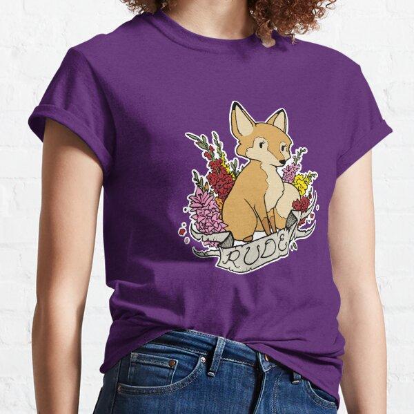 rude Classic T-Shirt