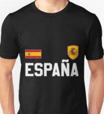 Espana Unisex T-Shirt