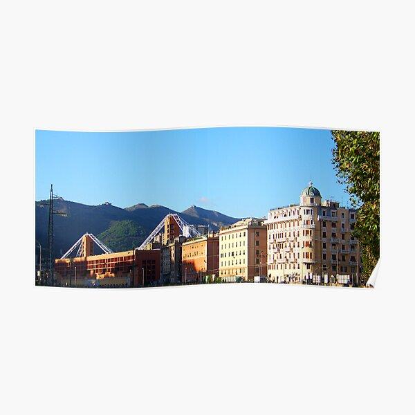 Genova Poster