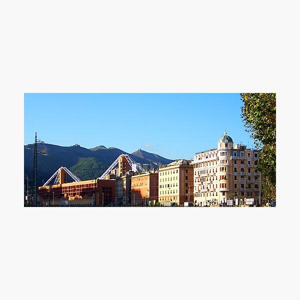 Genova Photographic Print