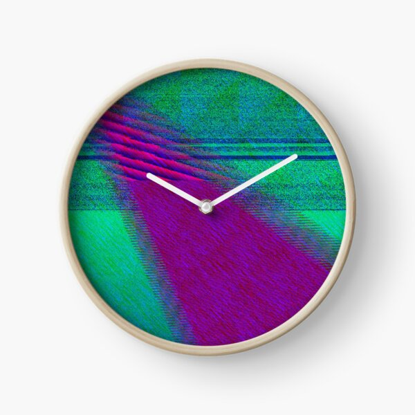 Targa Series: Radical Clock