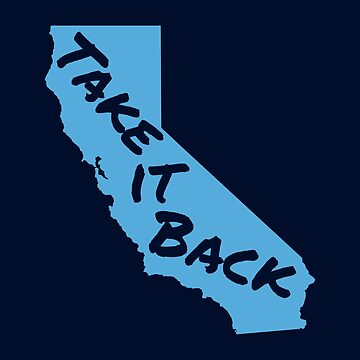 Vote Democrats - California -Take It Back by radvas