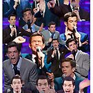 John Mulaney Collage by jonesdim
