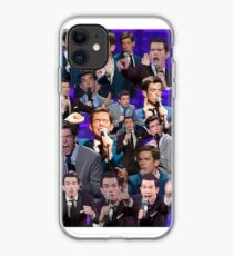 John Mulaney Collage iPhone Case