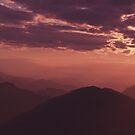 Dawn by charliebrown