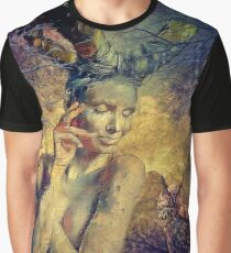 A TENDER MOMENT 01 Graphic T-Shirt