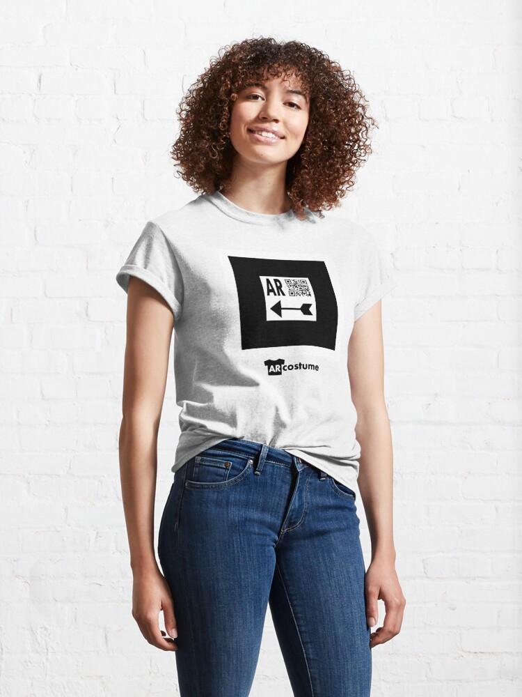 Alternate view of ARcostume T-Shirt Classic T-Shirt