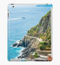 Vernazza iPad Case/Skin