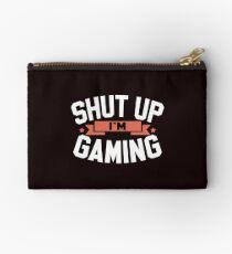 Bolso de mano Cállate los juegos