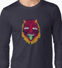 devilman original Long Sleeve T-Shirt