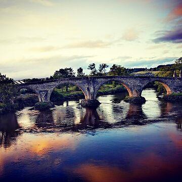 The bridge to scottish history by fincath