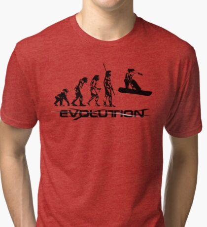 evol Tri-blend T-Shirt