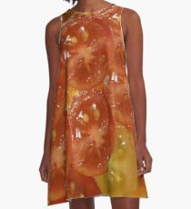 tomatoes A-Line Dress