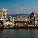 La Harve France by DARRIN ALDRIDGE