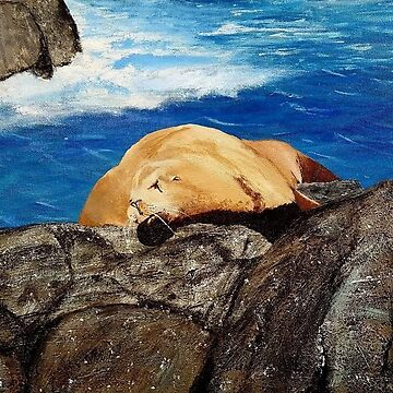 Seal by kimberlymiller