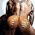 Pumpkin Ass by © Ben Torres Photography.com