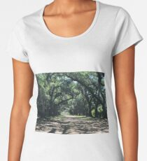 Plantation II Women's Premium T-Shirt