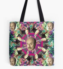DOCTOR FILL IS IN Tote Bag
