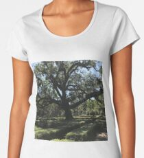 Plantation IV Women's Premium T-Shirt
