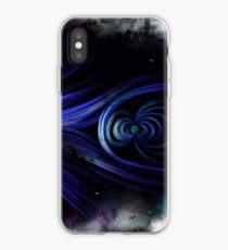 Magnetfelder iPhone-Hülle & Cover