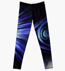 Magnetic Fields Leggings