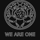 We Are One by David Avatara
