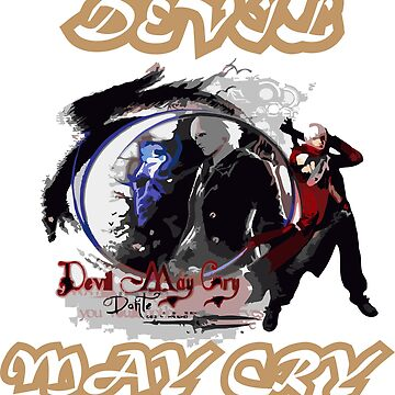 THE DEVIL CAN CRY by wicala