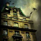 Spooky by Jonicool