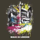 Made in London by Faizan Qureshi