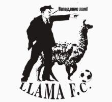 Llama FC