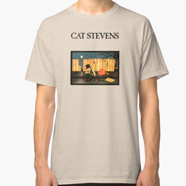 Cat Stevens: Teaser And The Firecat Classic T-Shirt