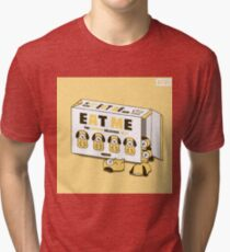 BT21 Tri-blend T-Shirt
