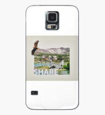 Share Case/Skin for Samsung Galaxy