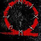 Runen der Spieler von scardesign11