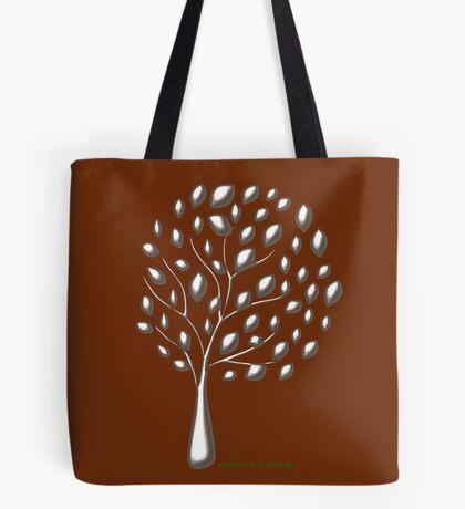 Tree (4856 Views) Tote Bag