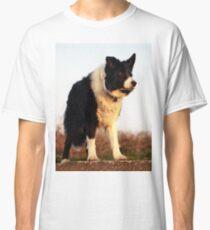 Wondering Classic T-Shirt