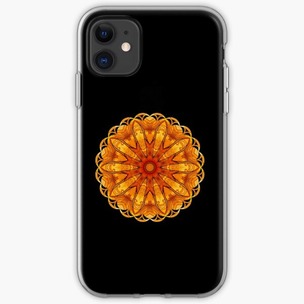 Through the Sands of Time iPhone Soft Case