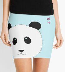 Pandalove - der Panda zum Verlieben Minirock