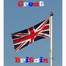Great Britain by daveashwin
