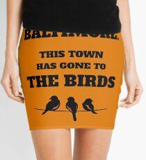 Baltimore Mini Skirt