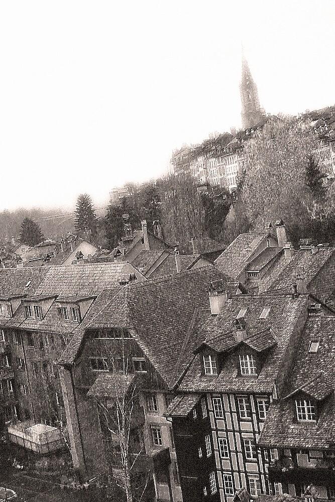 Vaduz by Benjamin Sloma