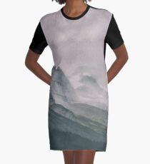 Montaña Graphic T-Shirt Dress