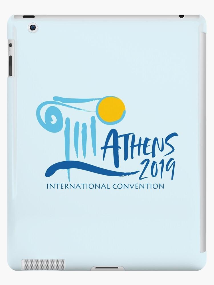 By Photo Congress || Jw 2019 International Convention