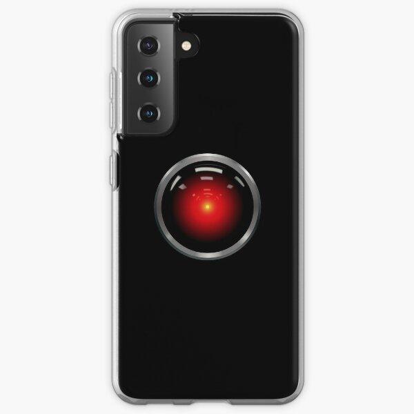 Stanley Kubrick Samsung Galaxy Soft Case