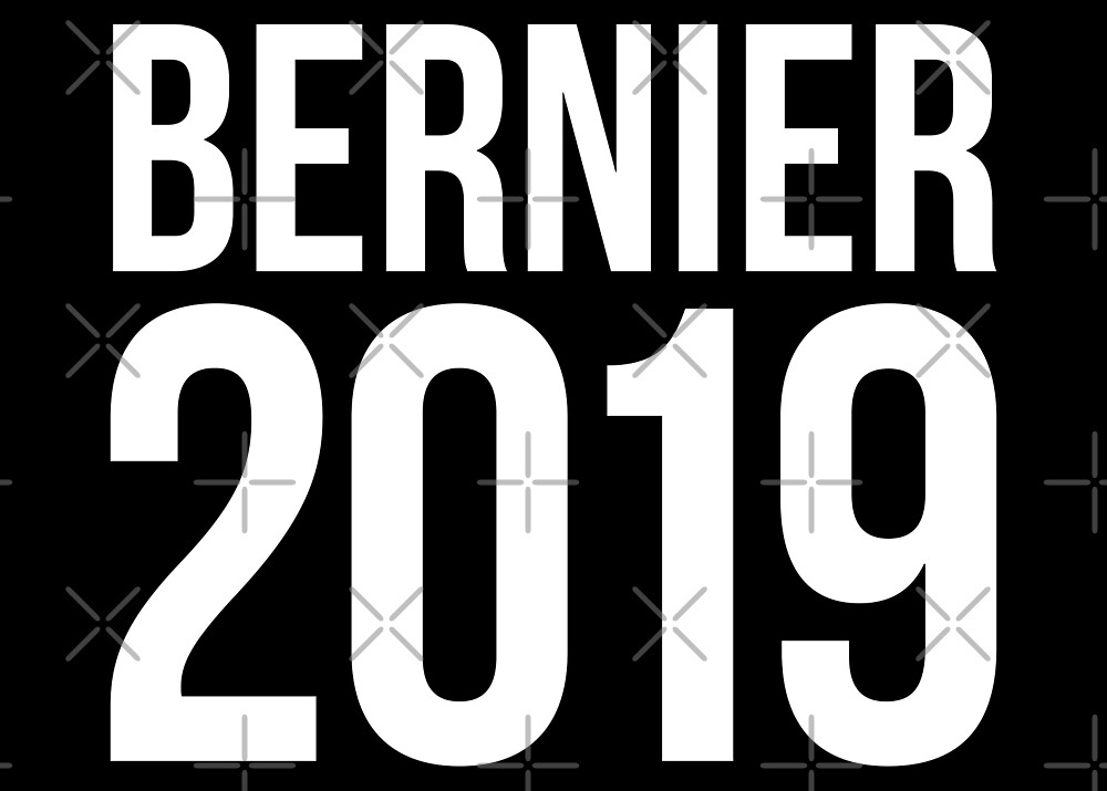 Maxime Bernier 2019 PPC #BernierNation Canada Elections 2019 MCGA Make Canada Great Again black background by iresist