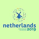 Utrecht, Netherlands - 2019 International Convention by JW Stuff