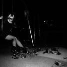 Wings & Swings by MichaelCouacaud