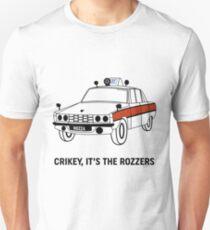 James May's Rozzers Design Unisex T-Shirt