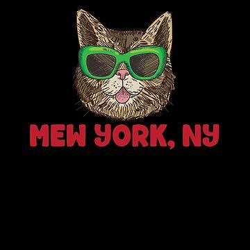 Mew York (New York) by Jockeybox