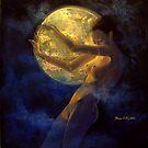 """Live - Love - Dreams""  by dorina costras"